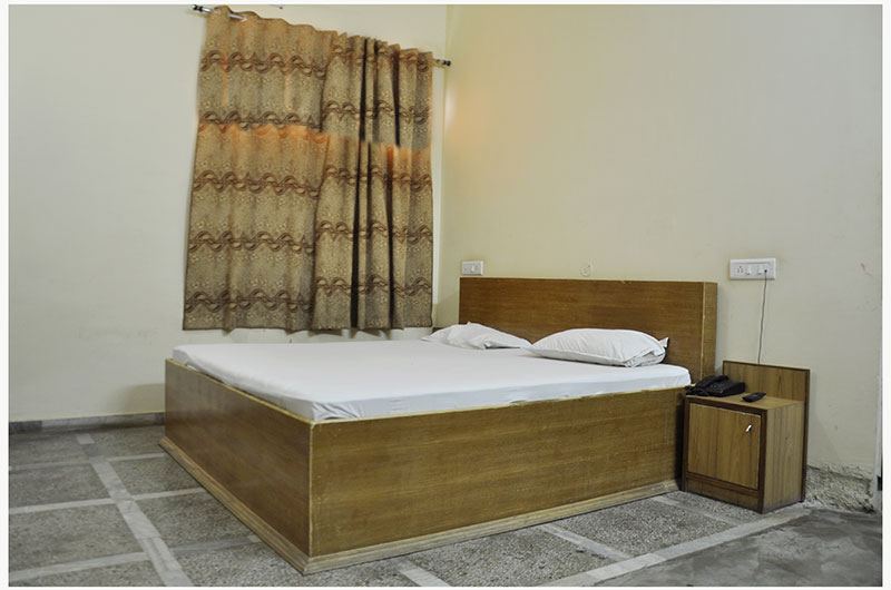 Hotel Lalit Palace - Executive Room